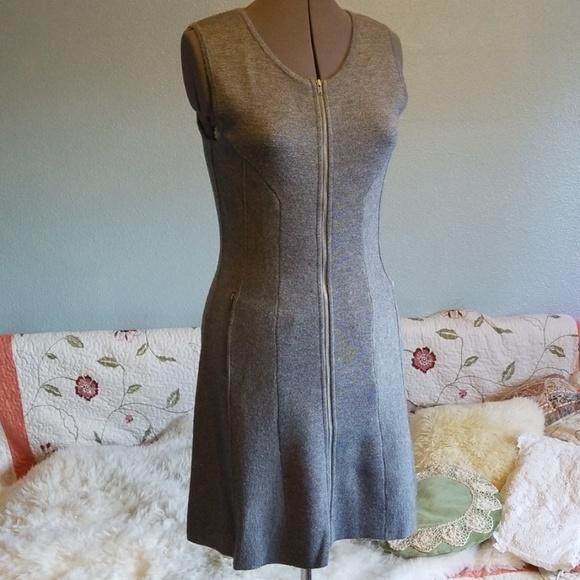 krimson klover Dresses & Skirts - Zip dress